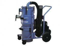 Mobile High Vacuum Systems