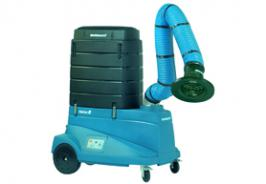 FilterCart Mobile Dust Collectors