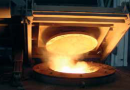 Hot Gasses and High Temperature Dust Collectors